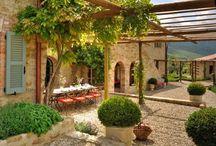 Villas and Mansions
