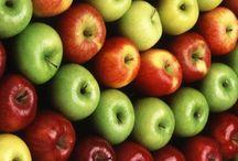 Jablka 10 x jinak