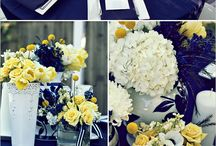 Wedding ideas / Tables/invites/decor