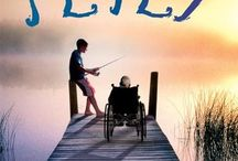Middle Grade and YA Diversity Physical Disabilities