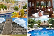 Paquetes / Somos la mejor agencia de viajes online que ofrece una gran variedad de paquetes a Cancún y la Riviera Maya, nuestras diferentes promociones se ajustan a todo tipo de presupuesto, no dudes en contactarnos para recibir fabulosas ofertas.