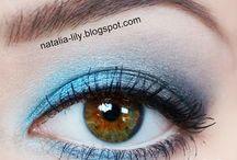 MakeUp by natalia-lily.blogspot.com / http://natalia-lily.blogspot.com/
