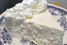 gelatin deserts