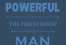 Aronic Priesthood