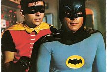 Batman / by Dan J