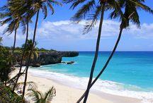 Barbados / Солнечный Остров во всей красе!
