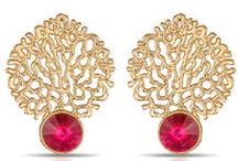 Best collection of Danglers & Drops / Shop now - http://bit.ly/28Qthtv