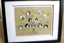Genealogy / by Catherine Bell