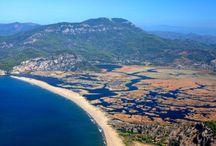 Dünyanın en iyi plajları...