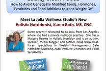 Events / Events at La Jolla Wellness Studio