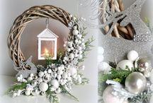 Boże Narodzenie - stroiki