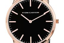 Tom Carter Watches / Tom carter Cruise Collection