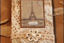 French-Cards, Posters, Book, etc.s  / by Kirby Bailey