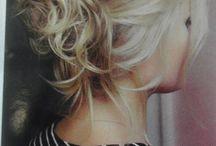 Hair / by Gina Cavallucci