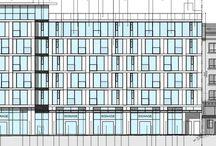 New rental apartments Davie & Granville