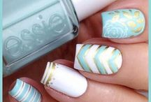 beatifull nails