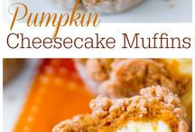 Recipes - Muffins / by Debbie Sawchuk