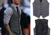 Ideas de vestir men