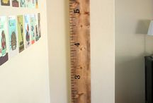 Height Charts