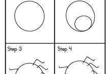How to draw a...?