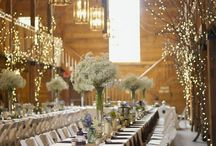 Reception / by Jessica Marie