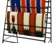 blanket display