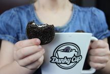 Dunky Cup / Dunky Cup - For cookies and milk!