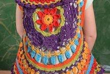 Crochet ideas / by Mandy Norbo