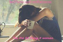Mattera_The Art Of Being A Woman