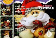Christmas / Всё что связано с новым годом