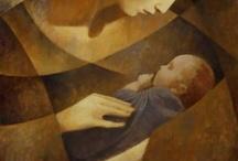 Motherhood / by Sarah Roberts