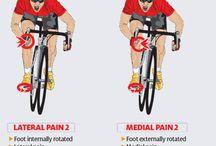 Ergo bike