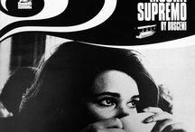 record covers / Portadas de discos en Vinilo