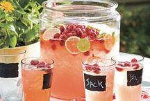 Drink - Recipes