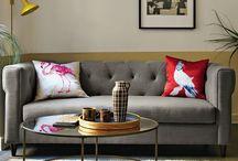 Ikea Hack / by Lea Charbonnier