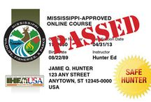 Mississippi / by Hunter Ed