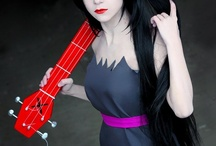 Cool cosplays