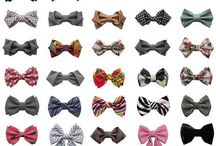 my passion for bows:)