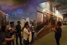 MarketOne Singapore visit to Singapore Discovery Center