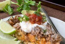 Gluten-Free Main Dishes