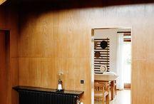 Treblad - Architecture in Scandinavia / The golden age of architecture from 1950s to 1960s in Scandinavia