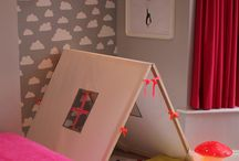 Childrens' Story Space Ideas