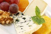 D'Lecta Cheese Recipes! / Recipes Of Cheese.