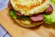 Breads low carb
