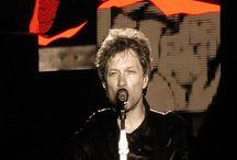 Jon Bon Jovi / by Denice Hunter