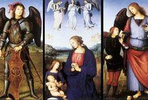 Perugino Pietro (Città della Pieve 1448-Fontignano 1523)