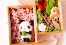 Food | Bento
