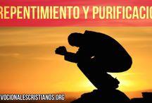 Arrepentimiento Y Purificación