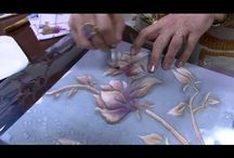 decoupage video