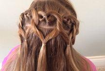 DIY: Tween Hair Ideas